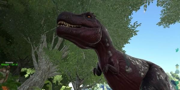 T Rex One