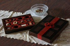 Sumptuous Sweets by -LittleJohn
