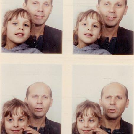 Papa & Moi