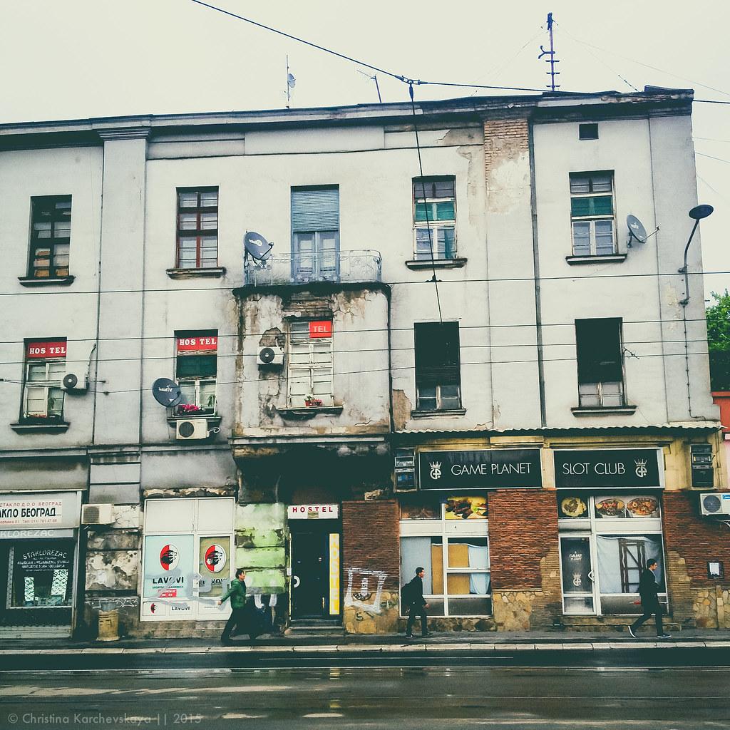 Belgrade [5]