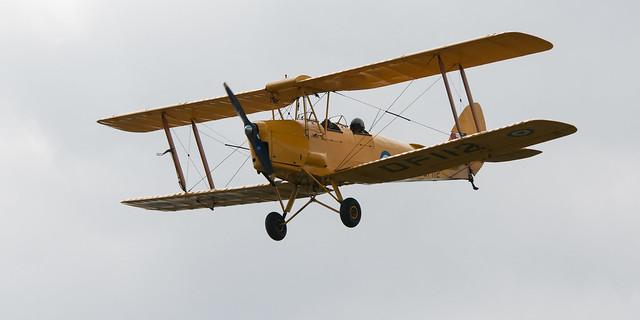recreational flying