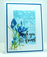 Great Friend by Karen from Ontario