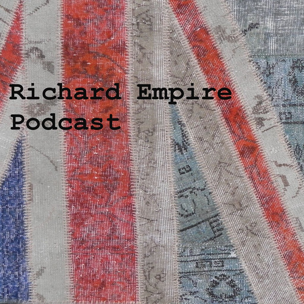 Richard Empire Podcast