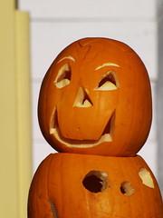 Halloween Pumpkin by claire.nicholson22