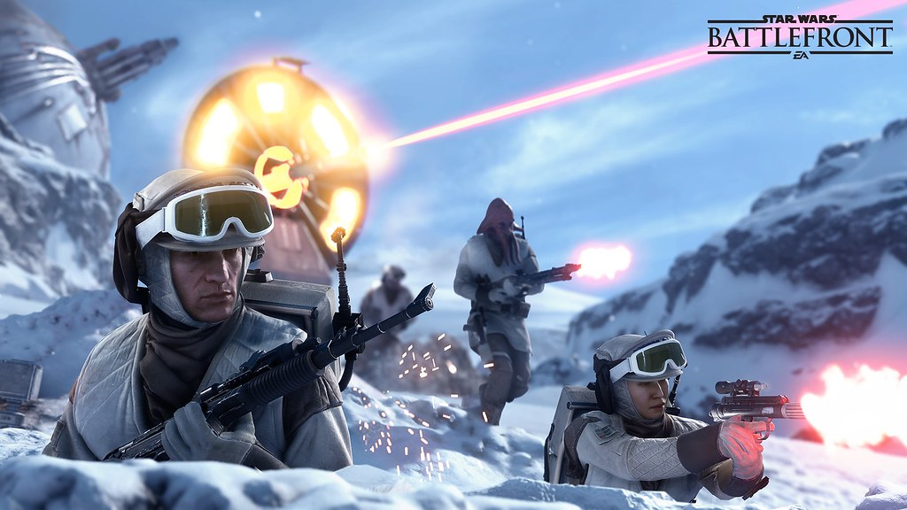 Star Wars Battlefront, 02