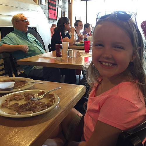 175:365 Snuck out of work to have lunch with my cutie.