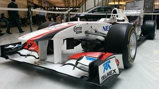 Formula 1 - Sauber C30