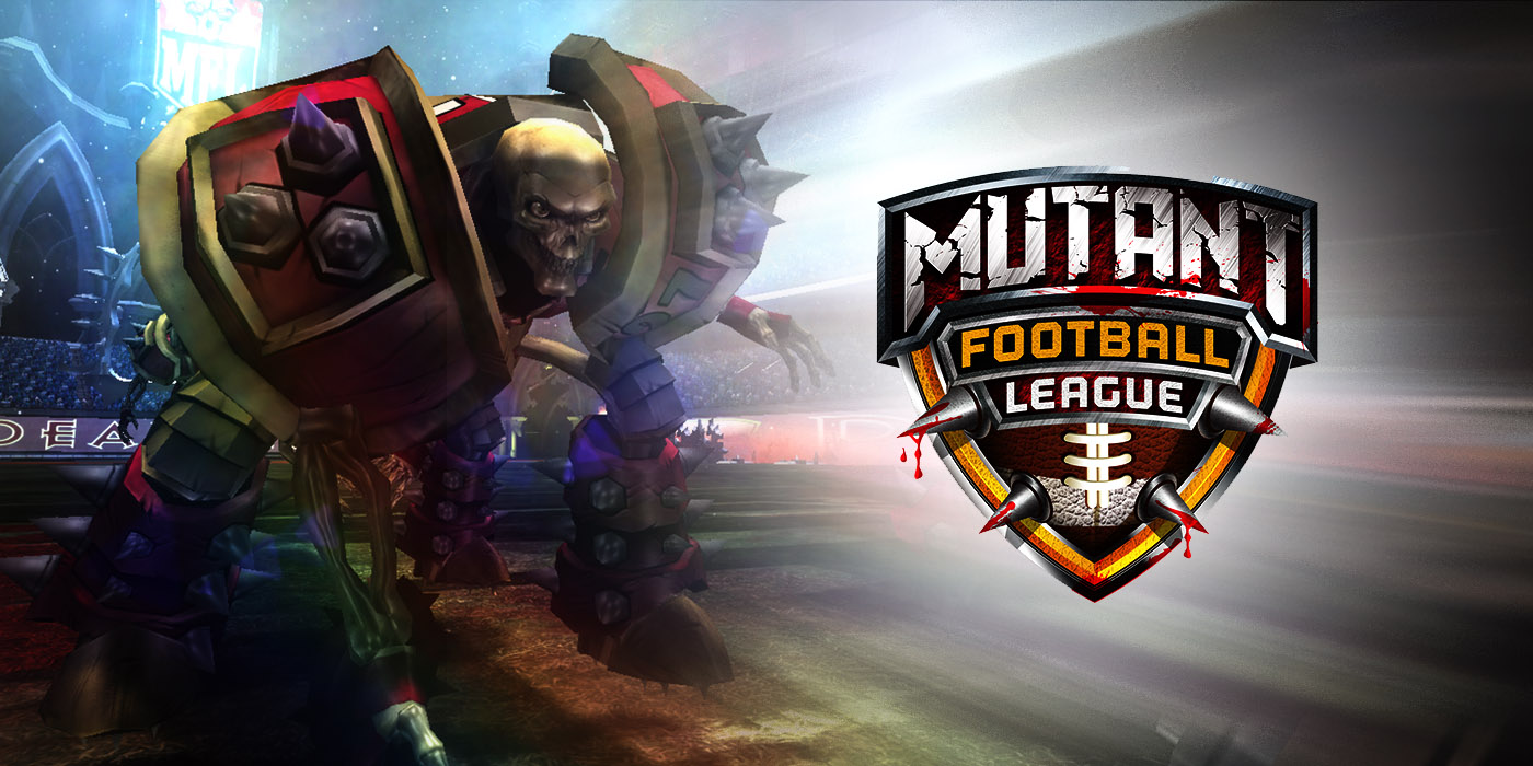 Entrevista de Mutant Football League