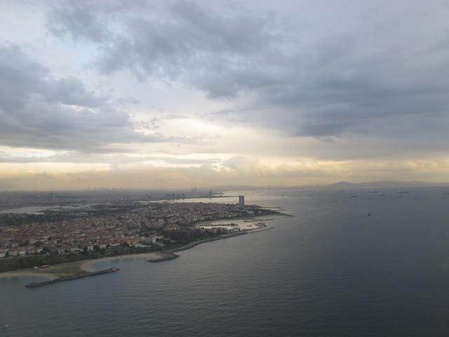 saturday, istanbul
