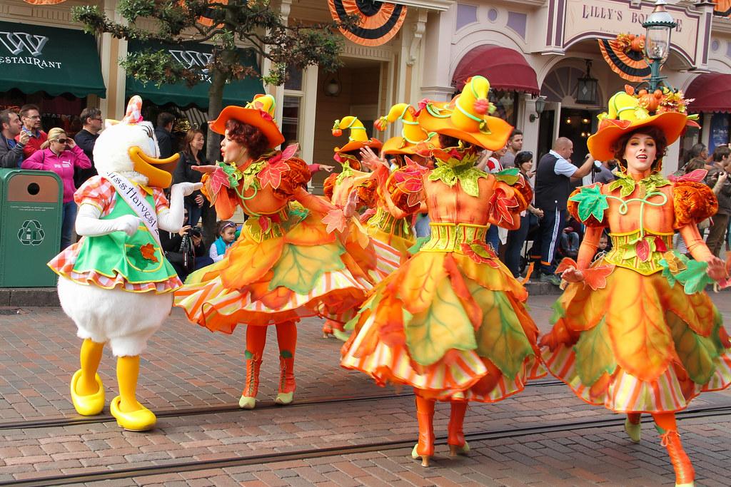Guia de visita da Disneyland Paris: horários, quando visitar e duração da estadia