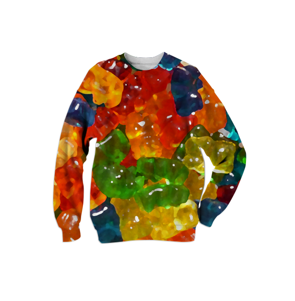 PAOM_squibble_design_gummybearssweatshirt