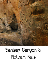 sandtrap canyon