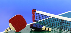 Ping Pong! by David FNJ