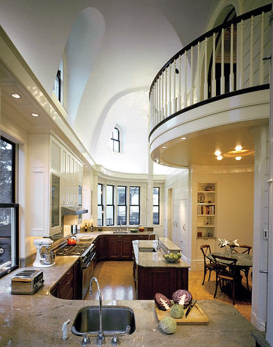 Custom Built by F.H. Perry Builder | by Boston Design Guide