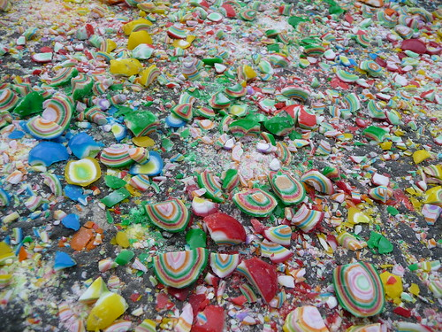 Crushed Sweets | by dogsbodyorg