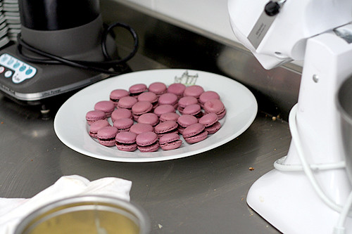 macarons | by David Lebovitz