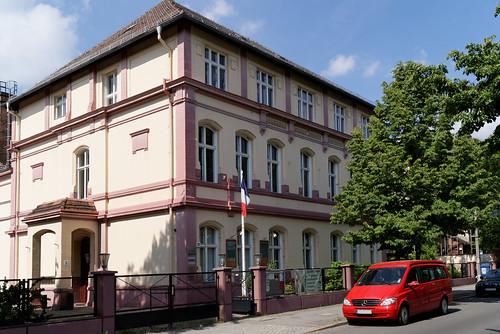 berlin karlshorst weinhandlung luc lemasson portland cem kaffeeeinstein flickr. Black Bedroom Furniture Sets. Home Design Ideas