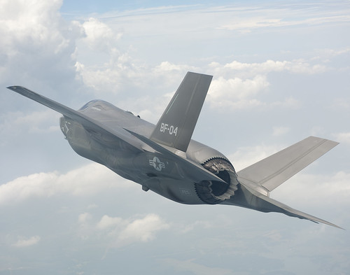 F-35B BF-4 | by Lockheed Martin
