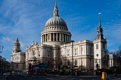Собор Святого Павла. St Paul's Cathedral