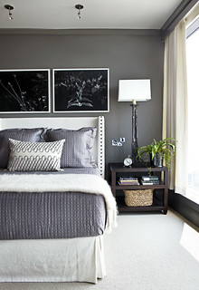 Kendall Charcoal HC-166 | by Benjamin Moore Colors