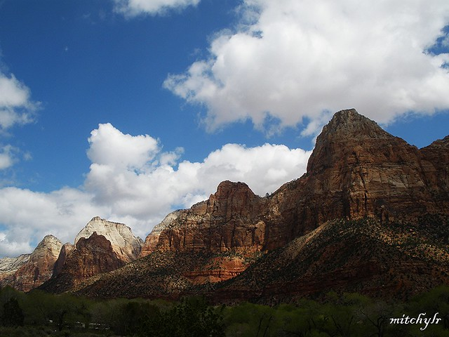 Magnificent Zion 2