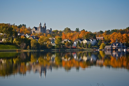newport, vermont | by vter1