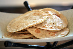 tortillas | by David Lebovitz