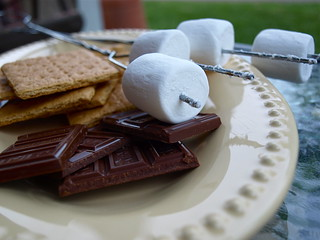 S'Mores | by Lindsey Miles Photography