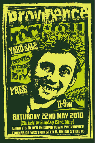 RRYS May 22nd 2010 Uncle Poster | by what_cheer_records