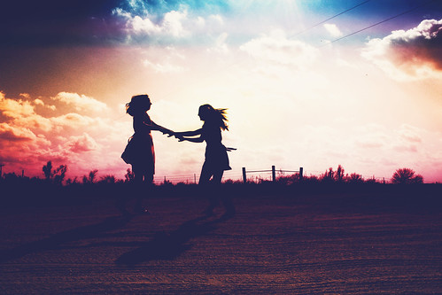 as we dance through the summer {explore front page!!} | by Azarah Eells