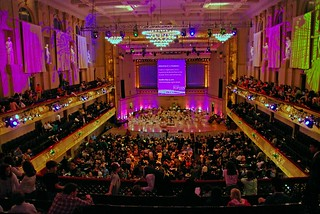 25th/35th Reunion at Boston Pops | by harvardmagazine