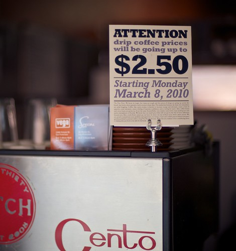 Cento's Prices (Awesome sign) | by DaveFayram