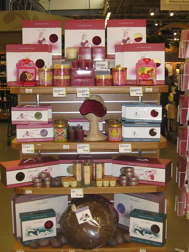 ROS - V-Day Endcap | by Whole Foods Market