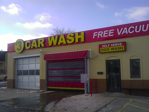 Car Wash Wax Cost