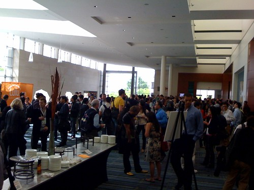 Coffee break #www2010 | by the rab
