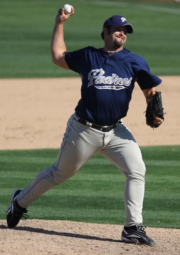 Heath Bell | by Dork4saurus!