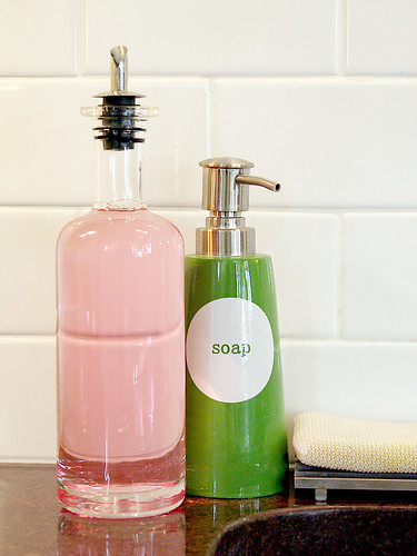 Soap Dispensers | by Nicole Balch