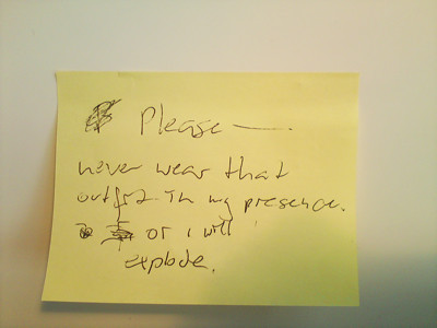 Business not-so-casual | by passiveaggressivenotes