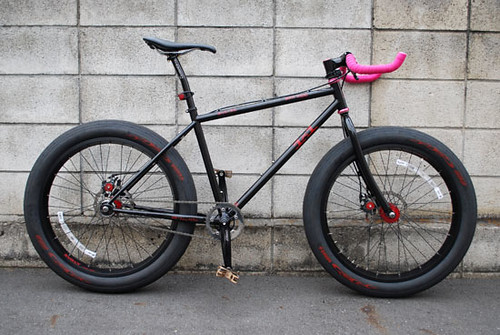 SURLY 1×1 ANNIVERSARY COMPLETE BIKE NO.002 | by tempra cycle / kentaxxxxx