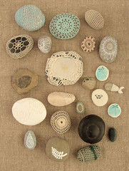 Stone collection | by Geninne