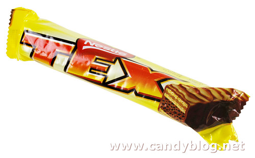 Nestle Tex | by cybele-