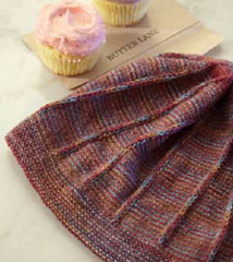 Pinstripe slouch hat | by Veronik A.