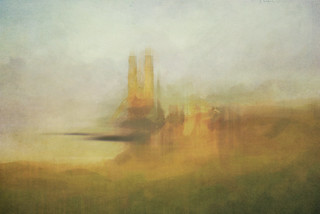 Reculver from the East II | by clive sax