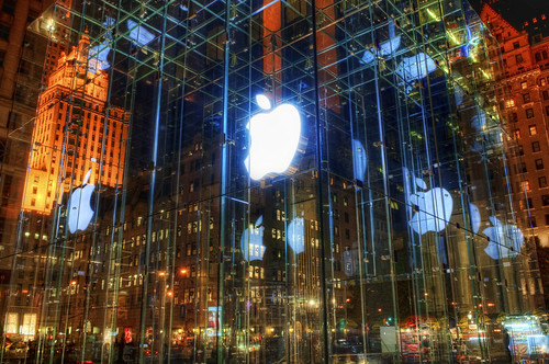 The Incredible Apple Store | by Stuck in Customs