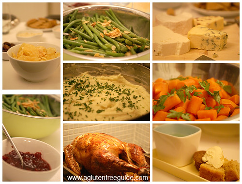 Gluten Free Thanksgiving in London | by yumcat