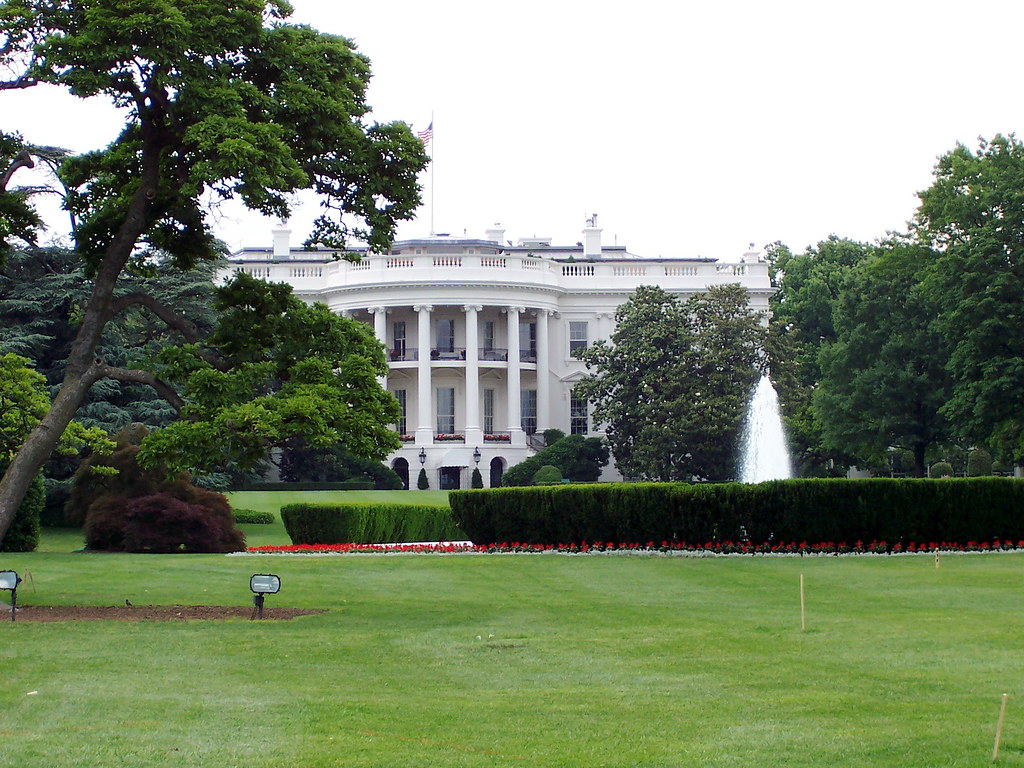 White House And Her Fascinating Background
