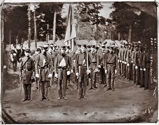 N_61_10_4 Confederate Grays, Co E 20the Regiment NCT, Duplin Co | by State Archives of North Carolina