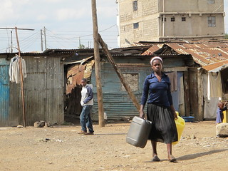 Nairobi, Kenya | by Slum Dwellers International