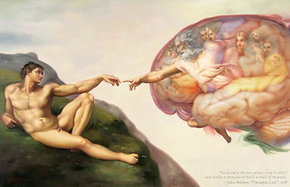Brain of the Sistine Chapel | by tj.blackwell