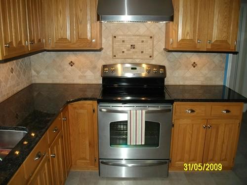 Rock Counter Kitchen Bath Schererville Cabinets Countertops Store